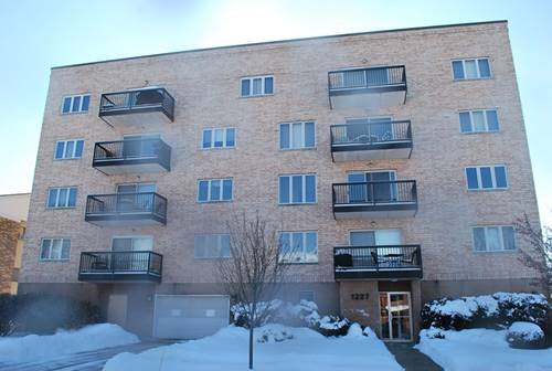 1227 Brown Unit 303, Des Plaines, IL 60016