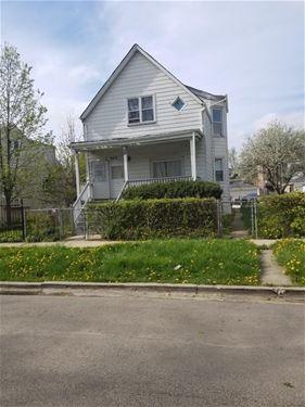4414 W Montana, Chicago, IL 60639 Belmont Gardens