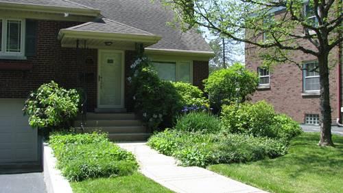 367 Blythe, Riverside, IL 60546