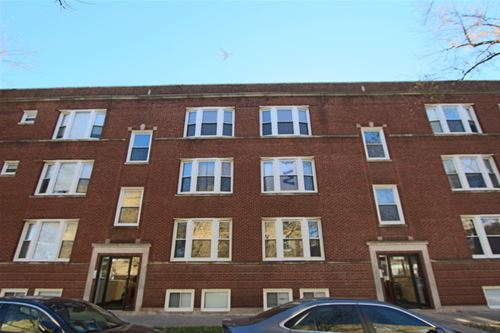 3107 W Argyle Unit 1, Chicago, IL 60625