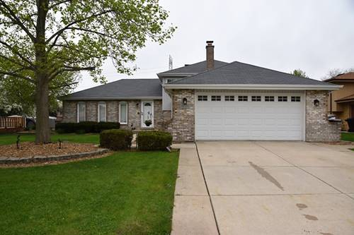 16530 Evergreen, Tinley Park, IL 60477