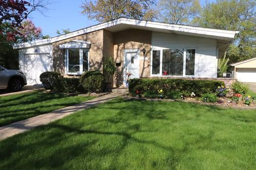 8149 N Clifton, Niles, IL 60714