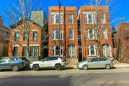 1910 N Halsted Unit 1S, Chicago, IL 60614 Lincoln Park