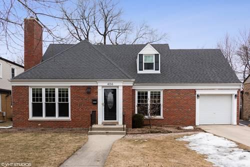 406 W Lonnquist, Mount Prospect, IL 60056