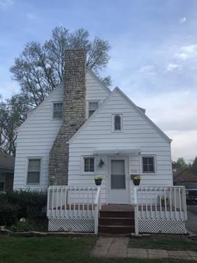 1118 Loral, Joliet, IL 60435