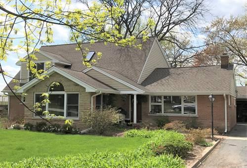 1716 Kendale, Glenview, IL 60025
