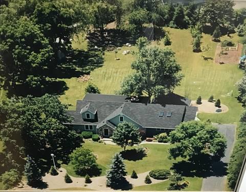 66 W Lake Shore, Barrington, IL 60010