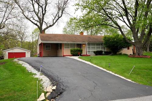 18220 Anthony, Country Club Hills, IL 60478