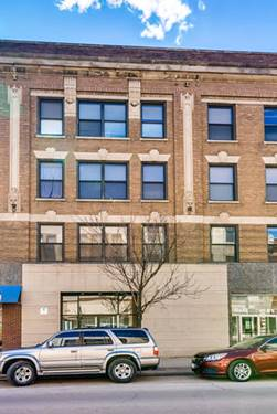 3160 N Lincoln Unit 201, Chicago, IL 60657 Lakeview