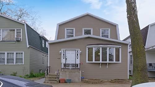 2655 N Marmora, Chicago, IL 60639 Belmont Cragin