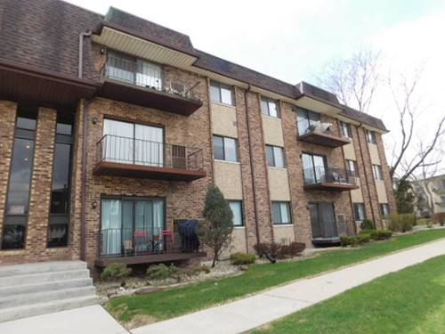 8901 S Roberts Unit 101, Hickory Hills, IL 60457