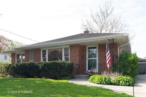 340 W Mckinley, Elmhurst, IL 60126