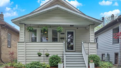 1041 S Cuyler, Oak Park, IL 60304