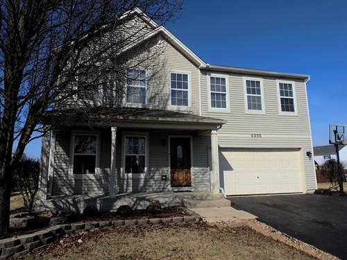 2305 Cedar Ridge, Plainfield, IL 60586