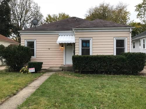 929 Woodlawn, Waukegan, IL 60085
