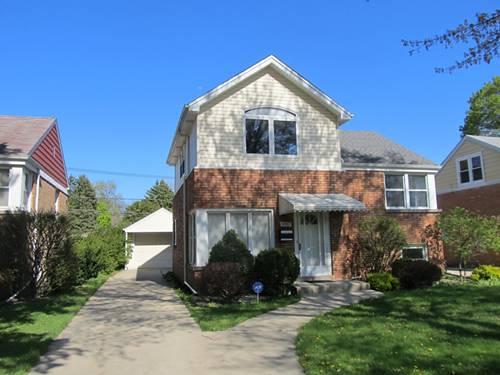 8917 Marmora, Morton Grove, IL 60053