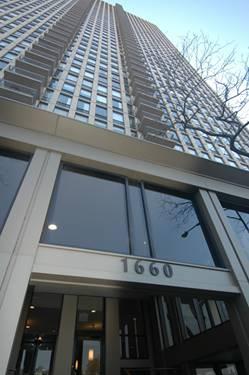 1660 N La Salle Unit 1309, Chicago, IL 60614 Lincoln Park