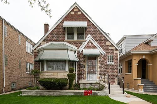 5444 W Cornelia, Chicago, IL 60641 Portage Park