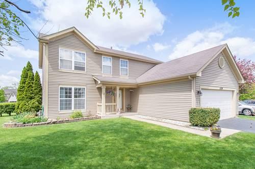 21720 W Knollwood, Plainfield, IL 60544