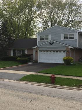 1602 S Fernandez, Arlington Heights, IL 60005