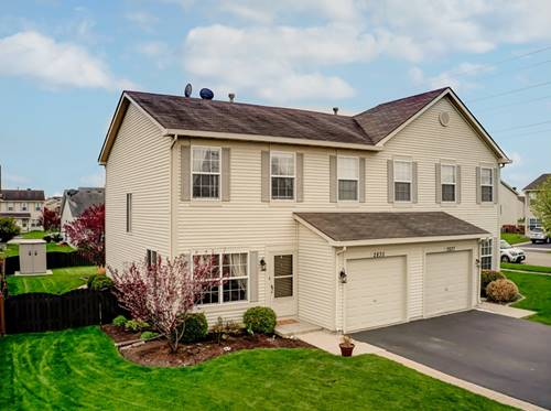 2835 Oakmont, Montgomery, IL 60538