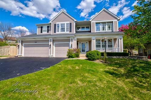 1787 Thomasville, Crystal Lake, IL 60014