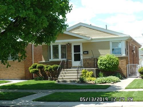 4846 S Kilpatrick, Chicago, IL 60632