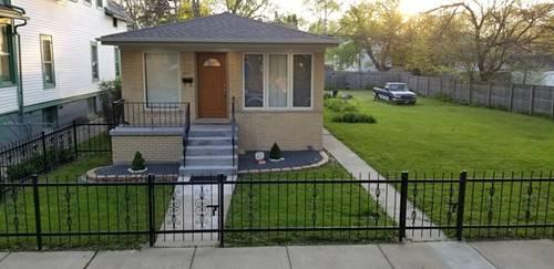 10210 S Parnell, Chicago, IL 60628 Fernwood