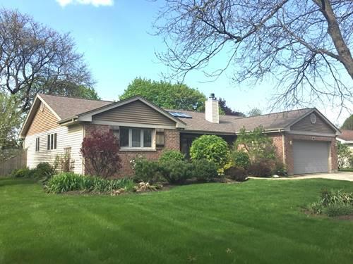33 E Stonegate, Prospect Heights, IL 60070