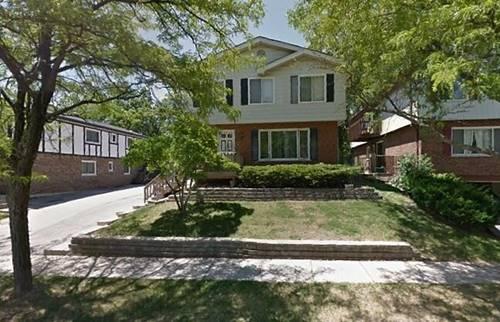16764 Hillside, Tinley Park, IL 60477