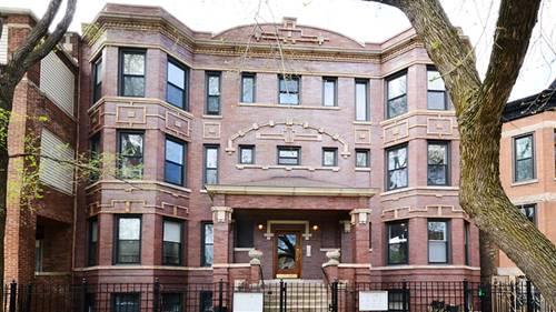2850 N Albany Unit 1N, Chicago, IL 60618 Avondale
