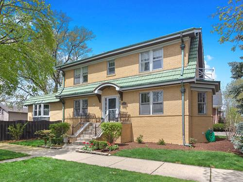 7000 N Odell, Chicago, IL 60631