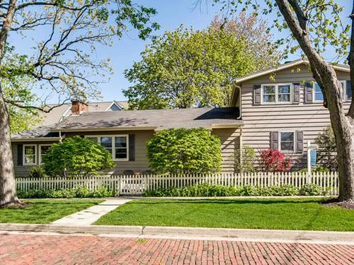 4837 Middaugh, Downers Grove, IL 60515