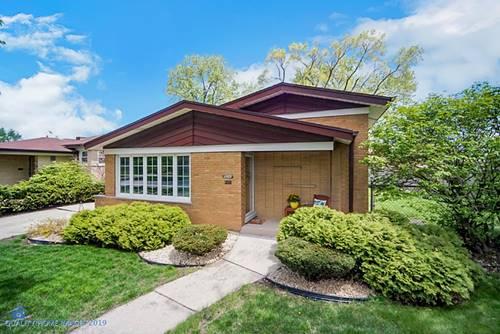 10809 Leclaire, Oak Lawn, IL 60453