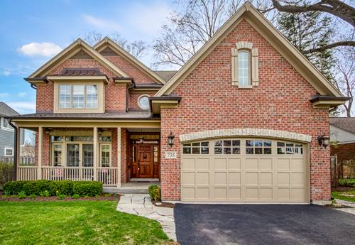 735 Wagner, Glenview, IL 60025
