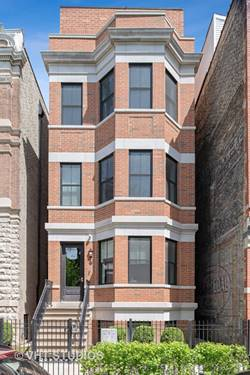 1905 N Bissell Unit 2, Chicago, IL 60614 Lincoln Park