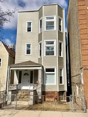 2214 W Roscoe Unit 3, Chicago, IL 60618 Roscoe Village
