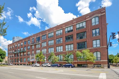 1727 S Indiana Unit 409, Chicago, IL 60616 South Loop