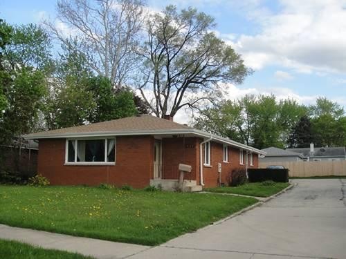 1409 Theodore, Joliet, IL 60403