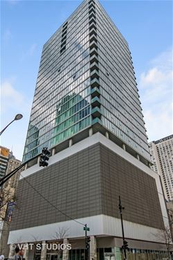 550 N St Clair Unit 1104, Chicago, IL 60611 Streeterville