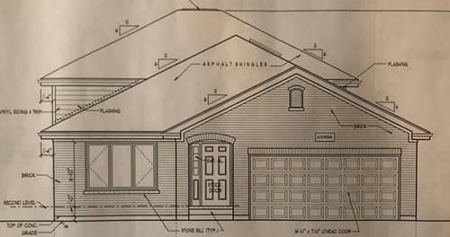 8407 Thomas, Bridgeview, IL 60455
