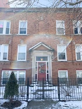 2417 W Fullerton Unit 2W, Chicago, IL 60647 Logan Square