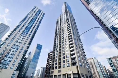 420 E Waterside Unit 1002, Chicago, IL 60601 New Eastside