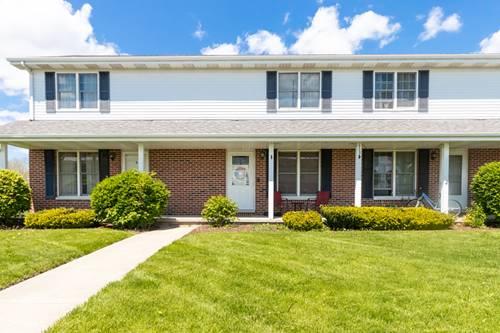 113 Colonial Unit B, Yorkville, IL 60560