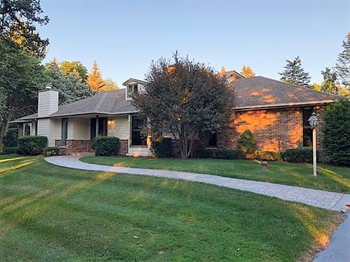 10521 Country Club, Woodstock, IL 60098