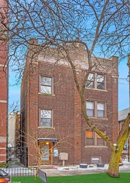 3117 N Orchard Unit 2W, Chicago, IL 60657 Lakeview