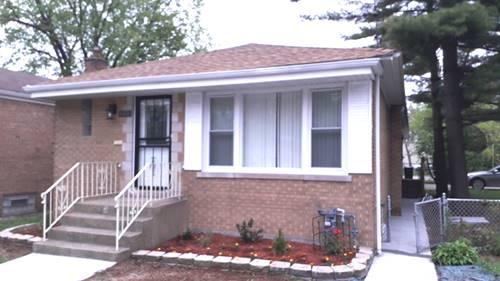 155 W 126th, Chicago, IL 60628