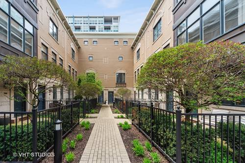 1816 S Indiana Unit A, Chicago, IL 60616 South Loop
