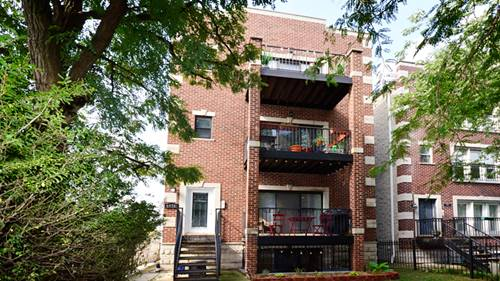 6956 N Ridge Unit 1, Chicago, IL 60645 West Ridge