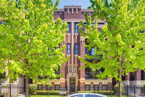 3325 N Seminary Unit 3N, Chicago, IL 60657 Lakeview